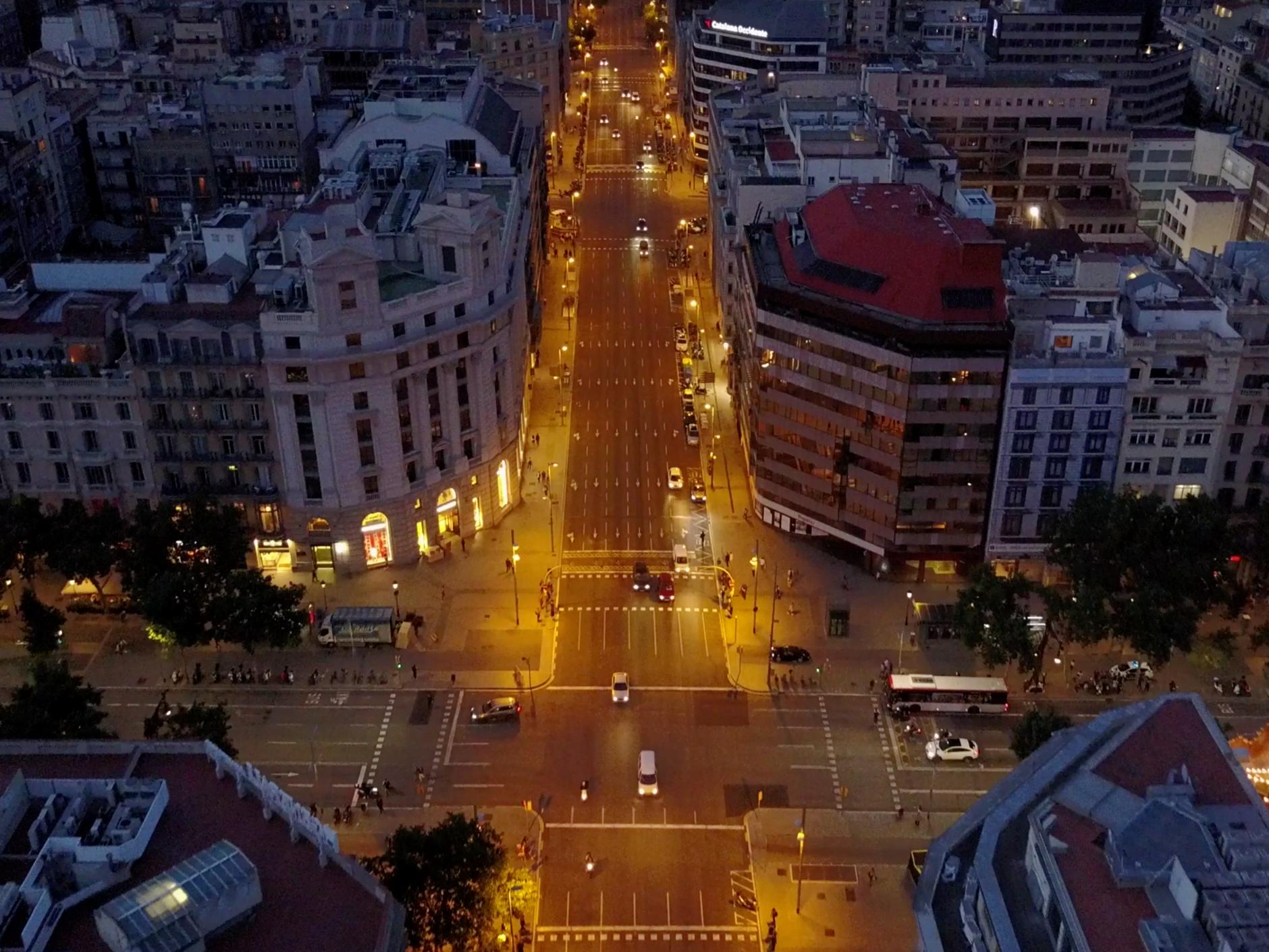 Vídeo de Barcelona
